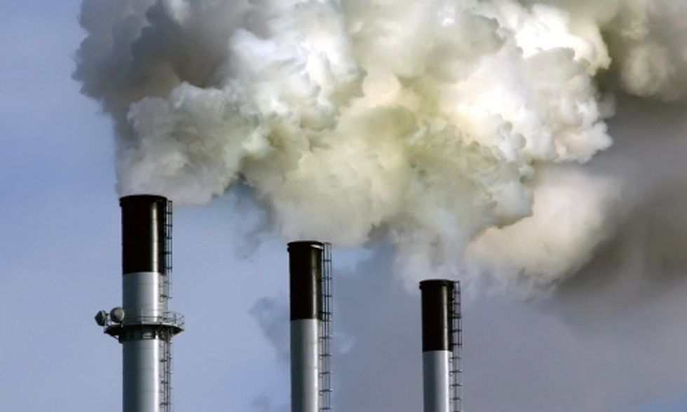 Supreme Court Restricts EPA's Ability to Regulate Toxic Emissions From Power Plants