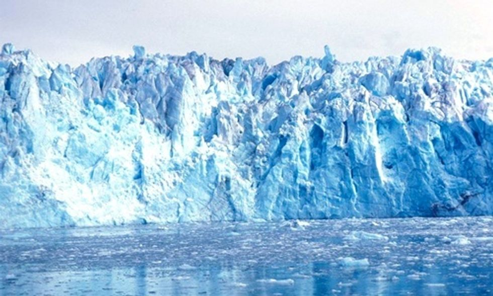 Alaska's Rapidly Melting Glaciers: A Major Driver of Global Sea Level Rise