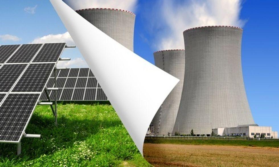 America's Zero Emissions Imperative