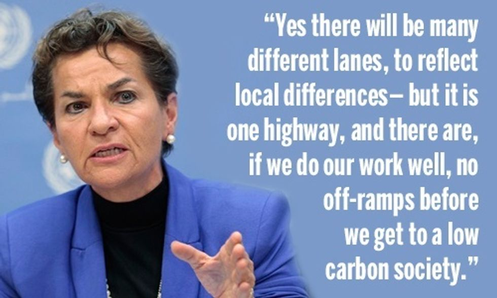 Carl Pope: Paris Climate Talks Could Bring as Much Progress as Previous 20 COP's Combined
