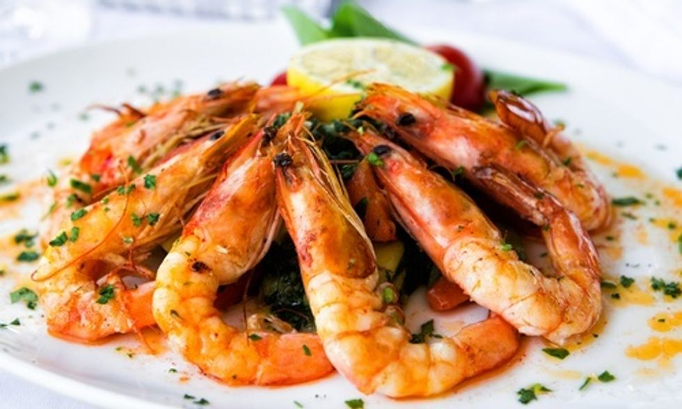 Will Seafood Soon Disappear From the Menu?
