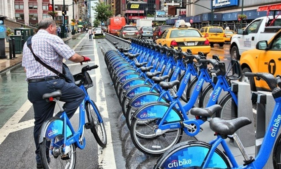 5 Bike Sharing Trends to Watch This Summer