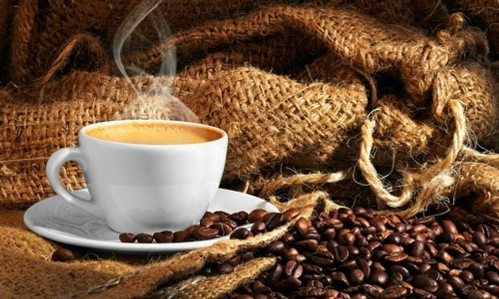 7 Things You Should Know About Coffee