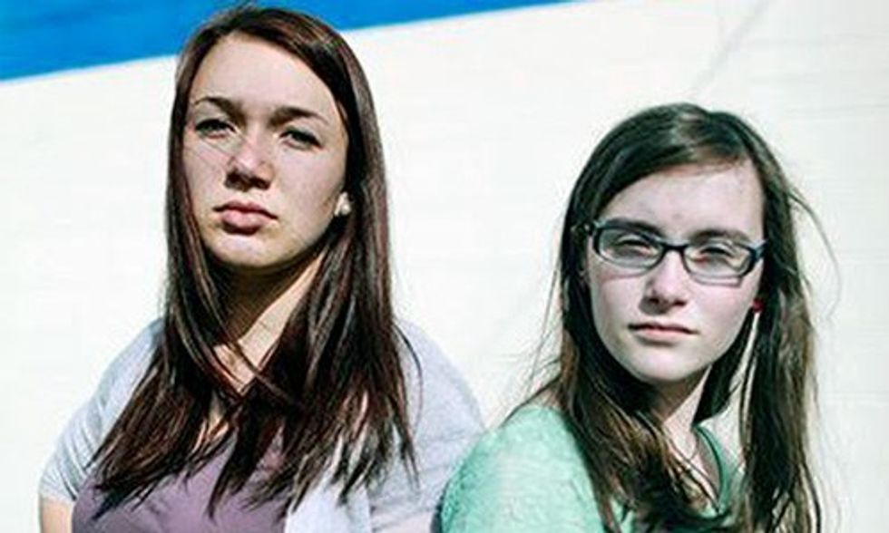 Teens Continue Fight to Make State Take Action on Climate Change