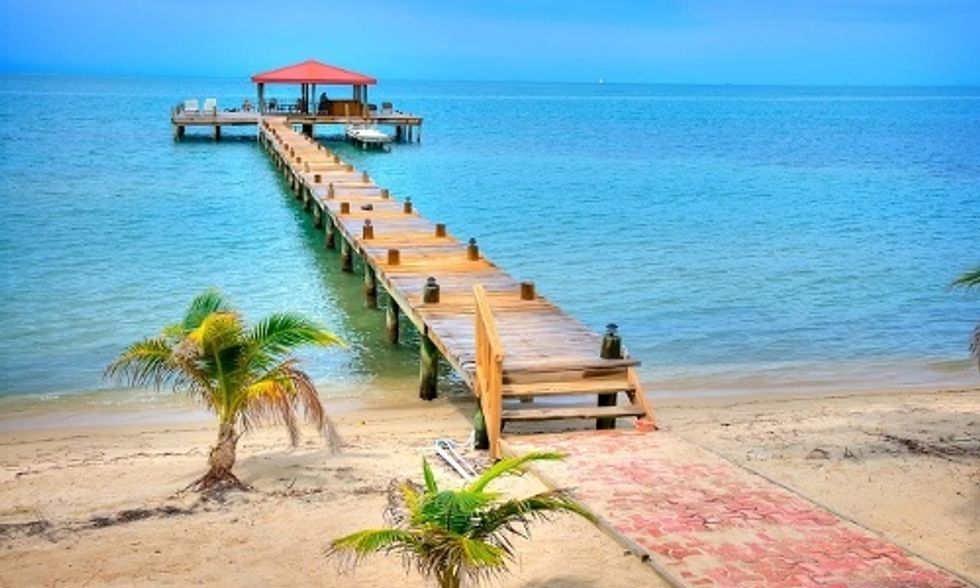 Belize Joins Ten Island Challenge to Transition to 100% Renewable Energy