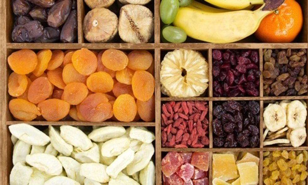 Dried Fruit: Is it Good or Bad for You?