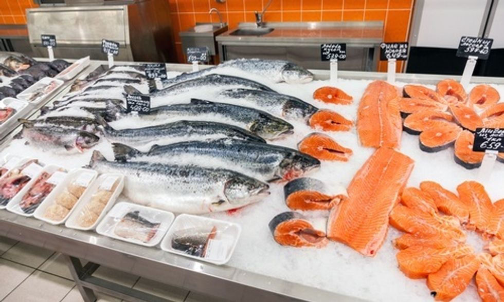 4 Best Places to Buy Your Seafood