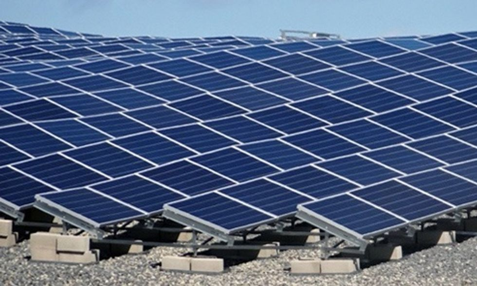 And the Cheapest Electricity in America Is … Solar