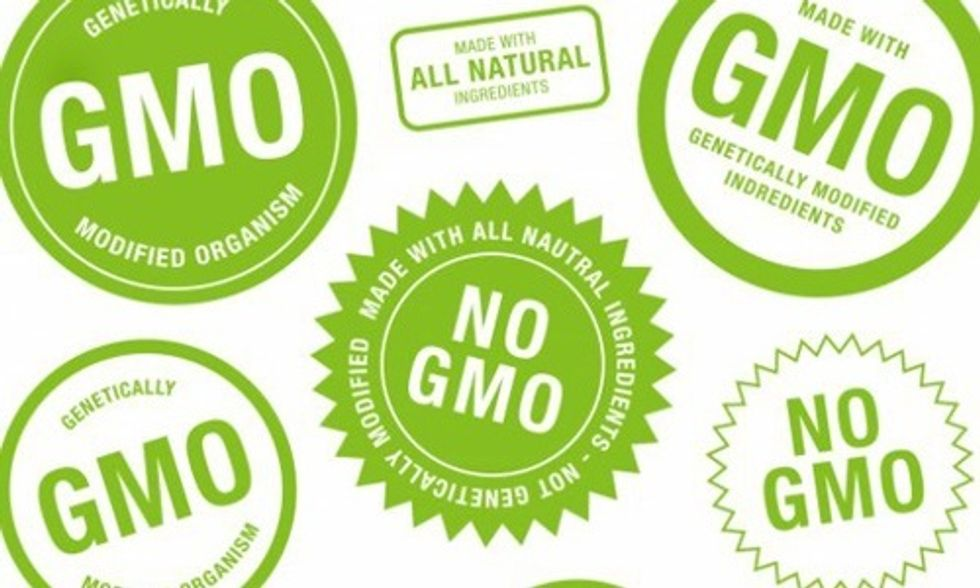 Republicans Stomp on GMO Labeling, DARK Act Heads to House Floor