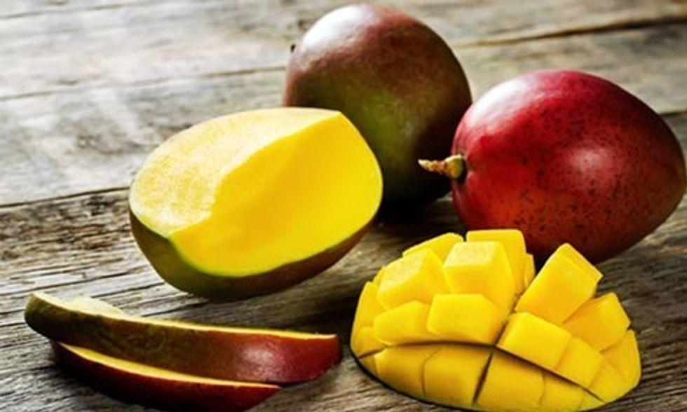10 Health Benefits of Antioxidant-Rich Mangos