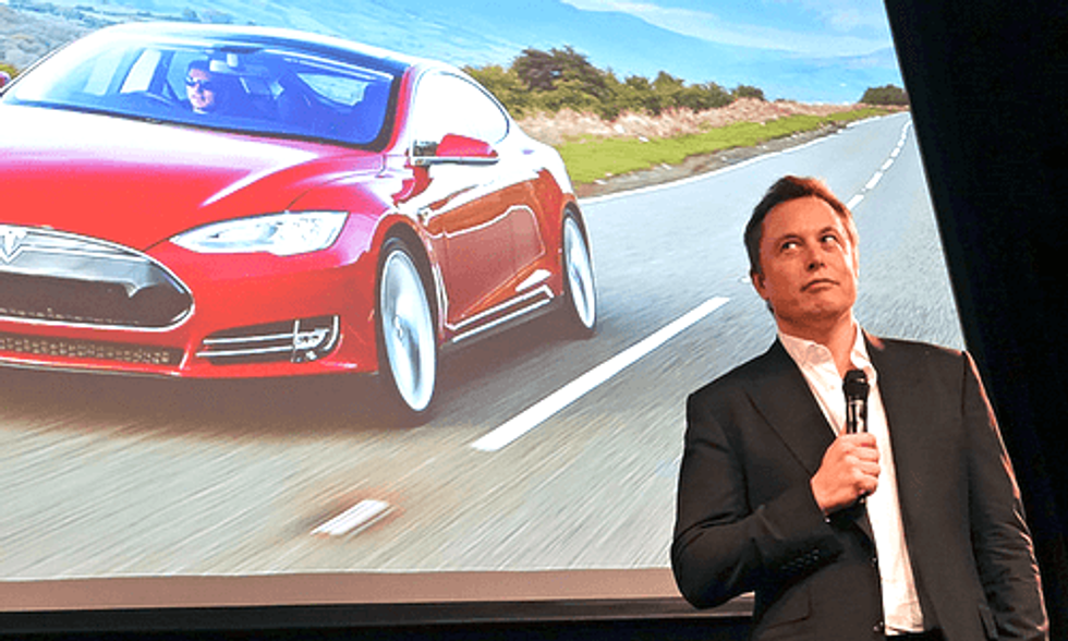 Texas Says No to Tesla But That's Not the Only State Denying Elon Musk Direct Sales