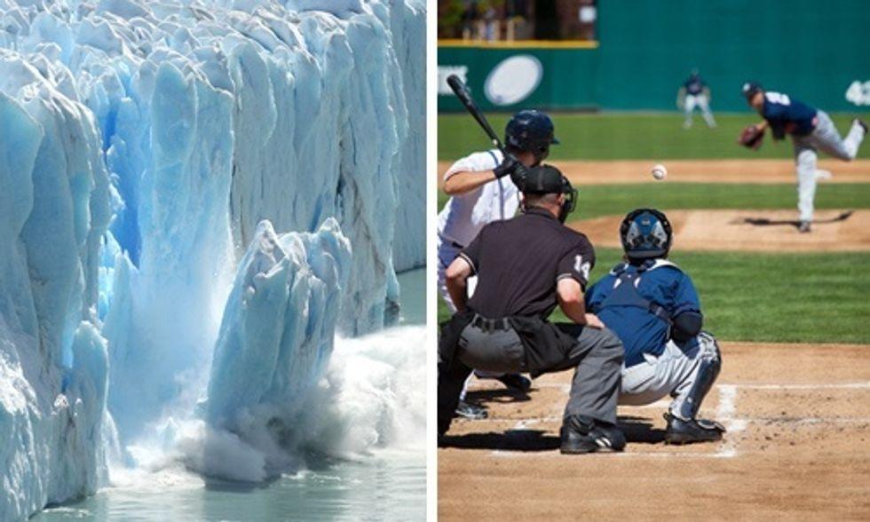 Climate Change and Baseball