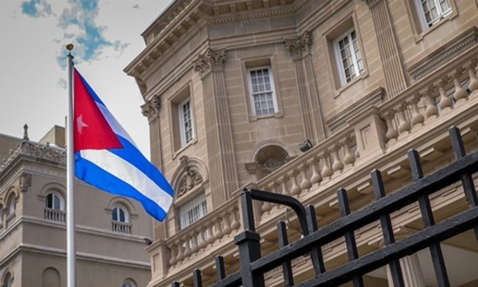 Cuban Embassy Opens in DC After 54 Years: Will Cuba Remain the 'Green Jewel' of the Caribbean?