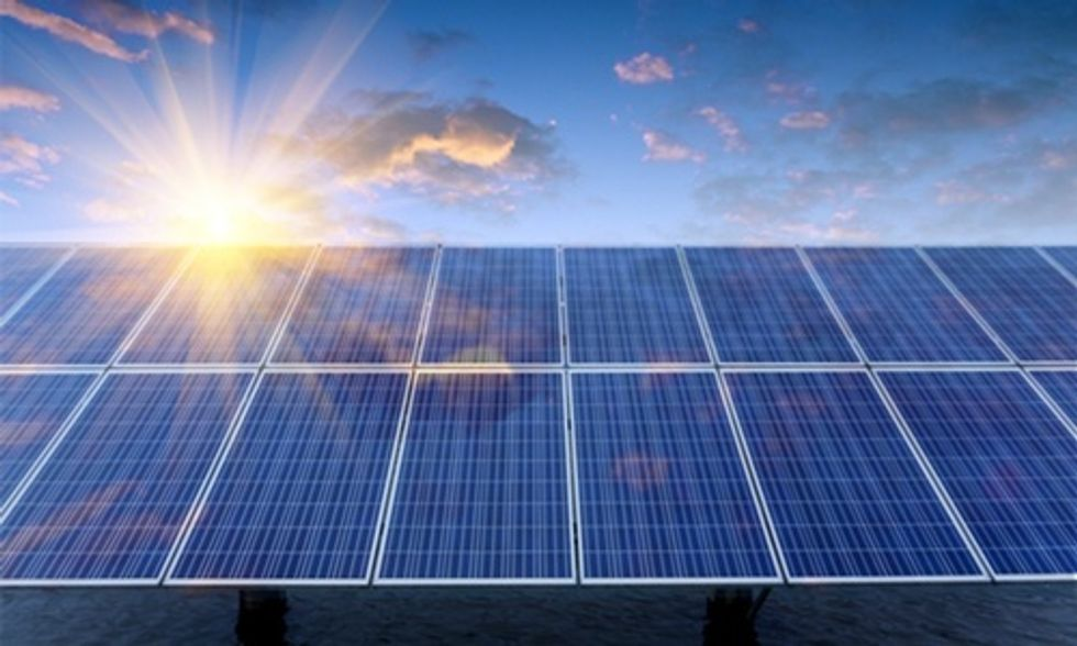 Renewable Energy Accounts for 70% of New U.S. Generating Capacity in First Half of 2015