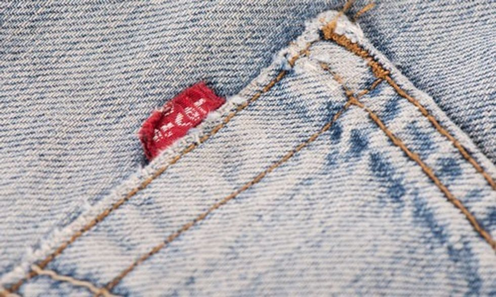 Levi Strauss & Co: Bring Us Your Old Jeans