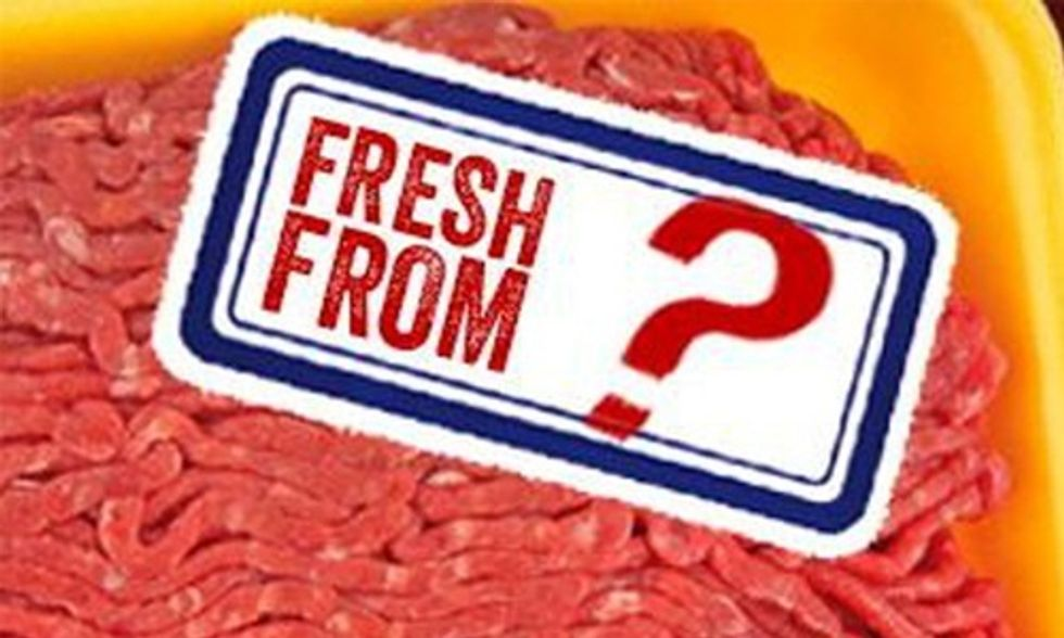 Senate Bill Repeals Mandatory Country of Origin Labeling for Beef, Pork and Chicken