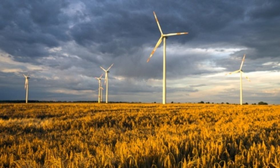 Germany Breaks Renewable Energy Record