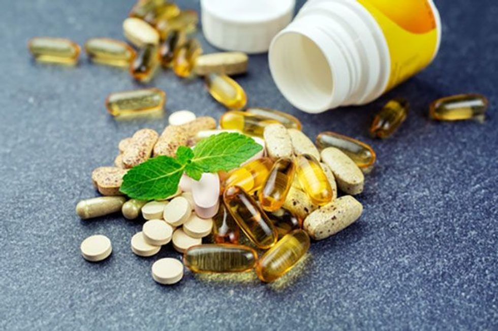 Supplements: What you need to know today