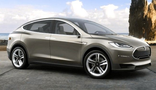 Elon Musk: Convince 10 People to Buy a Tesla and You Might