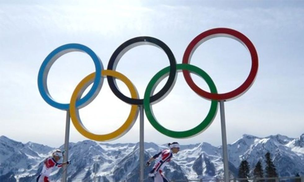 Beijing Awarded 2022 Winter Olympics Despite No Snow and Toxic Air Pollution