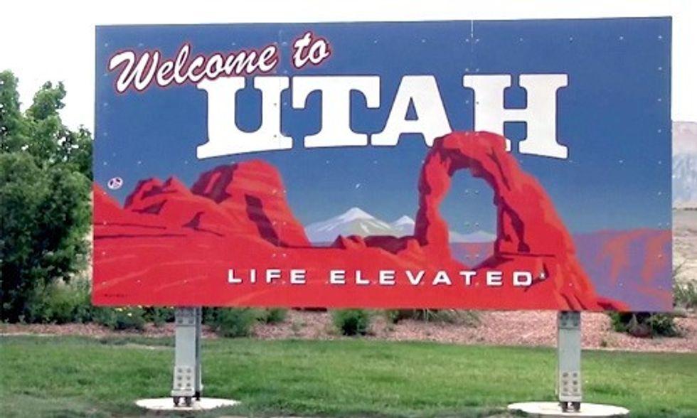 Last Rush for the Wild West: Tar Sands Mining in Utah