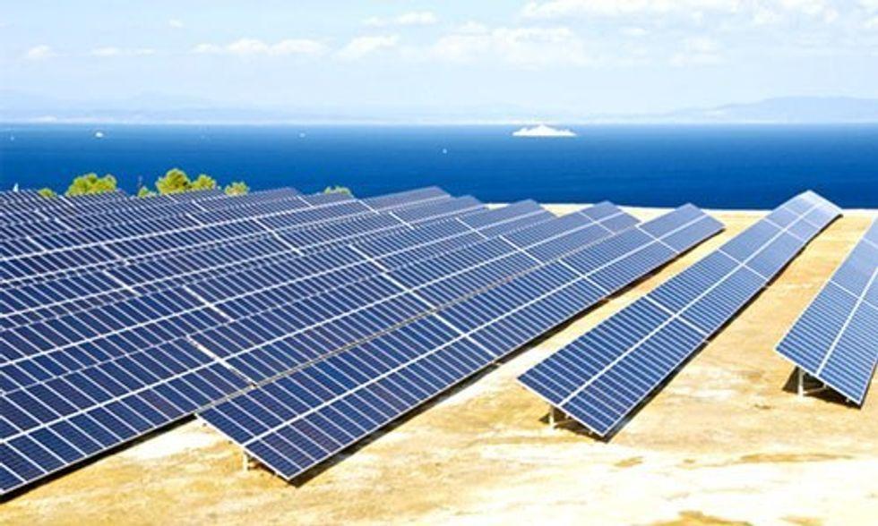 5 Islands Leading the Charge Toward 100% Renewable Energy