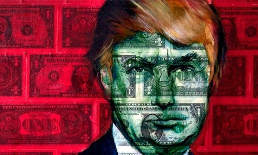 The Film Donald Trump Does Not Want You to See