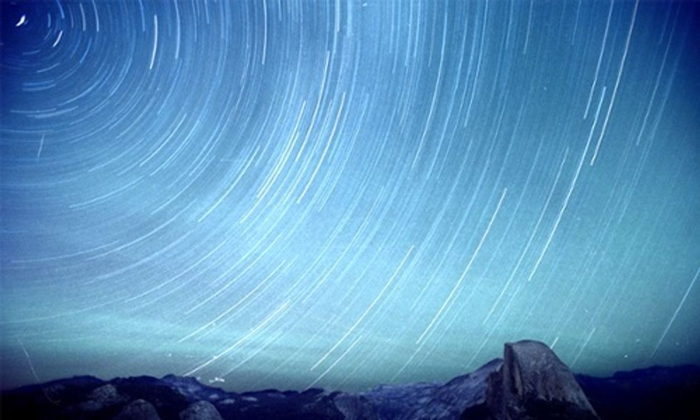 NASA: 'If You See One Meteor Shower This Year, Make It the Perseids'