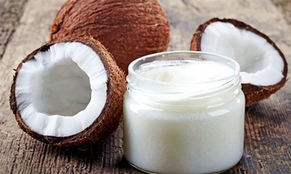 Why Coconut Oil Is King