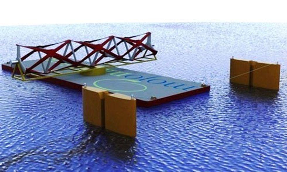Is Tidal Energy the World's Next Renewable Powerhouse?