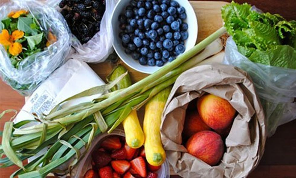 5 Ways to Prevent and Treat Cancer