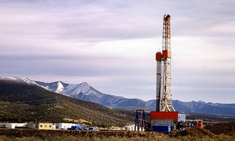 Fracking Chemicals Linked to Cancer, According to New Report