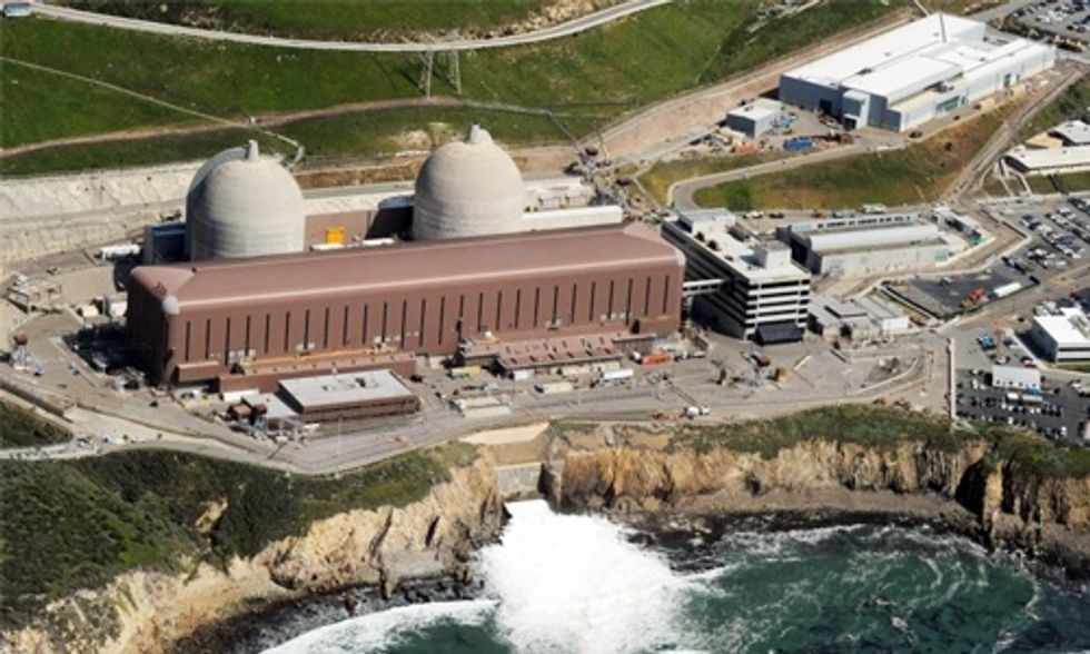 Grassroots Pressure Escalates to Shut Down Diablo Canyon Nuke Plant