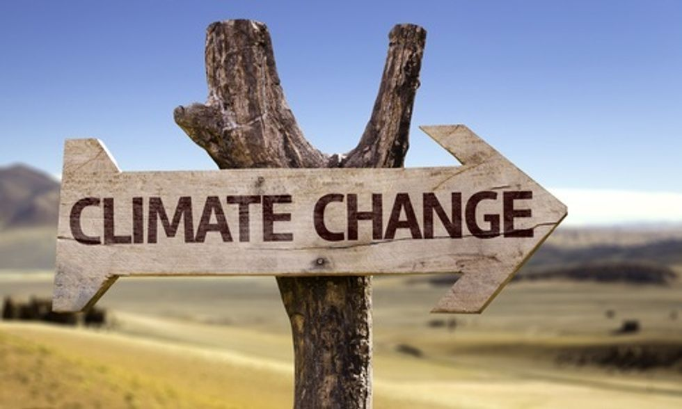7 Lessons Learned About the Politics of Climate Change
