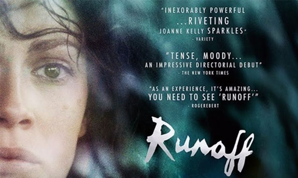 Fiction Takes on Big Ag in Feature Film RUNOFF