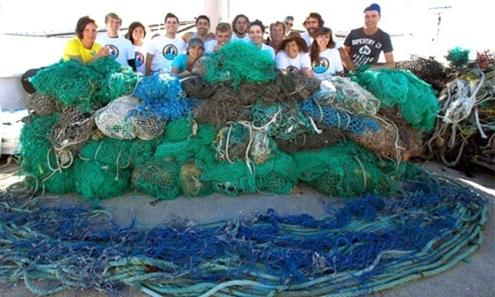 Boyan Slat's 'Mega Expedition' Shows 'Our Oceans Are Riddled With Plastic'