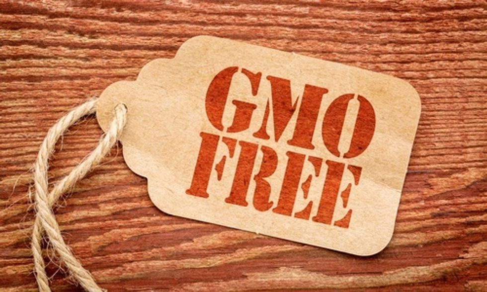 The New England Journal of Medicine Asks FDA to Reconsider Labeling GMO Foods