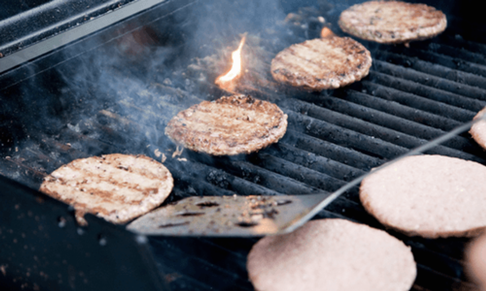 Consumer Reports Finds Fecal Matter in Ground Beef