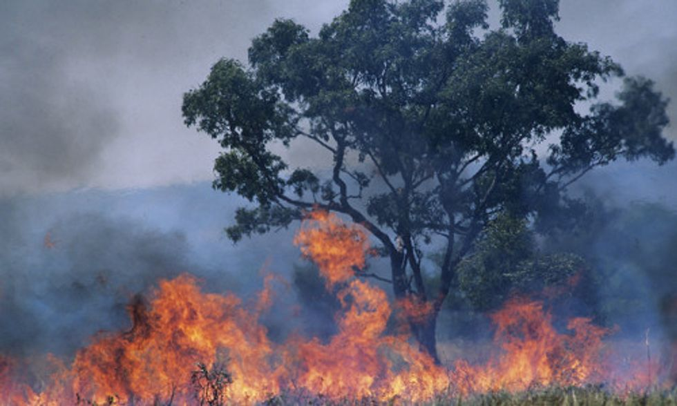 Scientists Find Extreme Weather Events Fueled by Climate Change