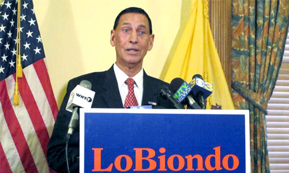 LCV Finds Best of the Worst Republicans to Endorse for Congress