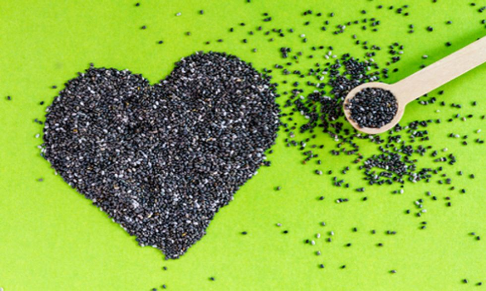 6 Reasons Chia Seeds Should Be Part of Your Daily Diet