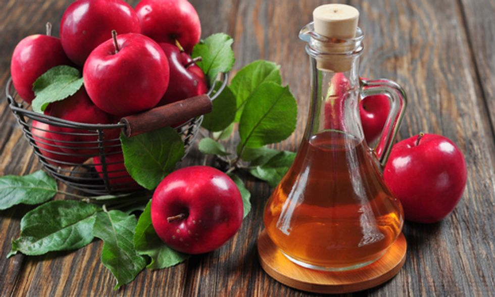 Why You Should Drink Apple Cider Vinegar Every Day