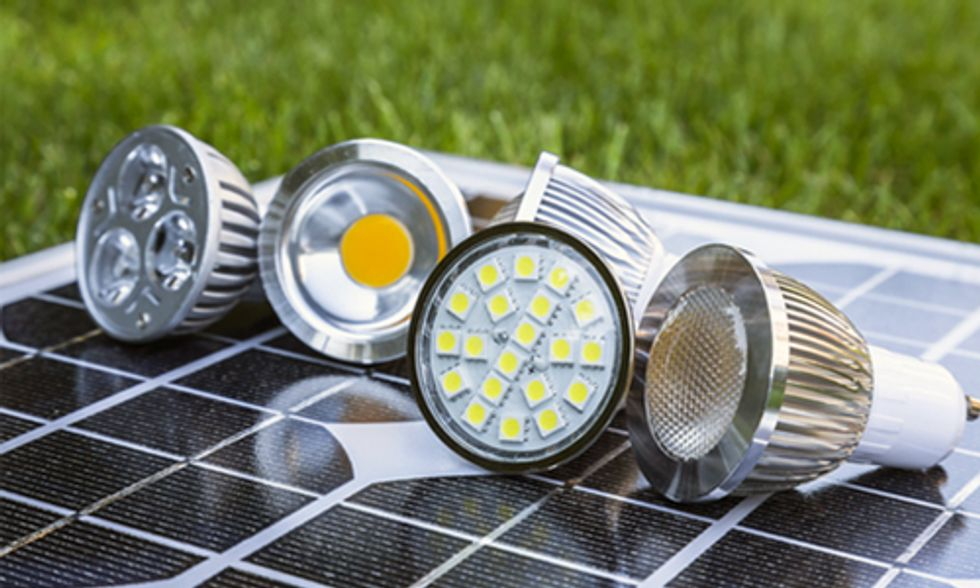 Nobel Prize Awarded to Trio of Scientists Who Invented Energy-Saving LEDs