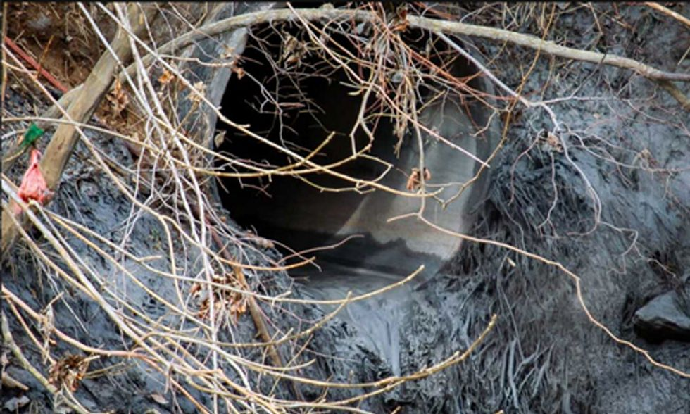 Dangers of Coal Ash Gets Much-Needed National Media Attention
