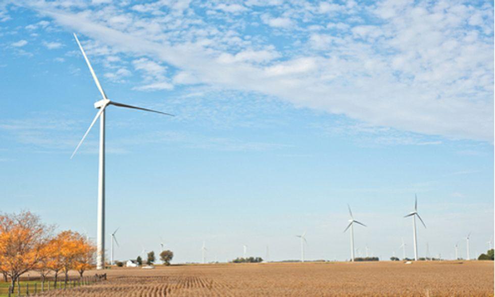 How ALEC Stacks Deck Against Renewables in Ohio