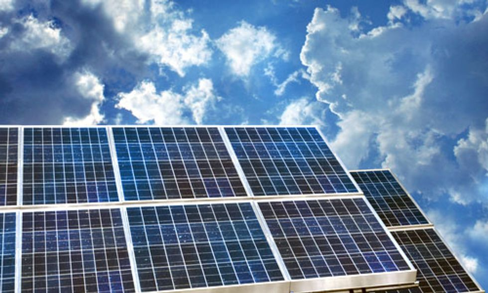 Low-Carbon Energy World 'Feasible' by 2050