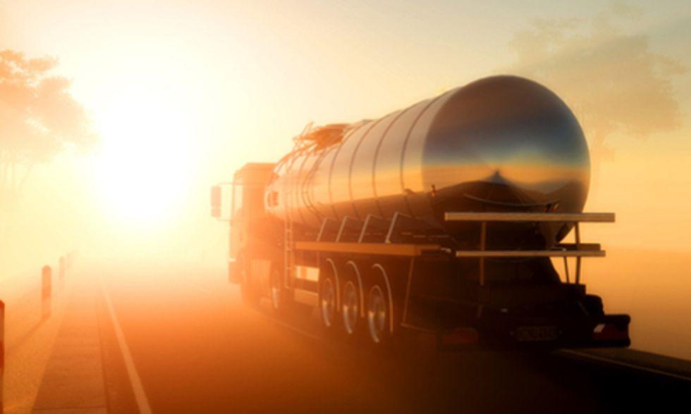 Traffic Deaths Climb Amid Fracking Boom