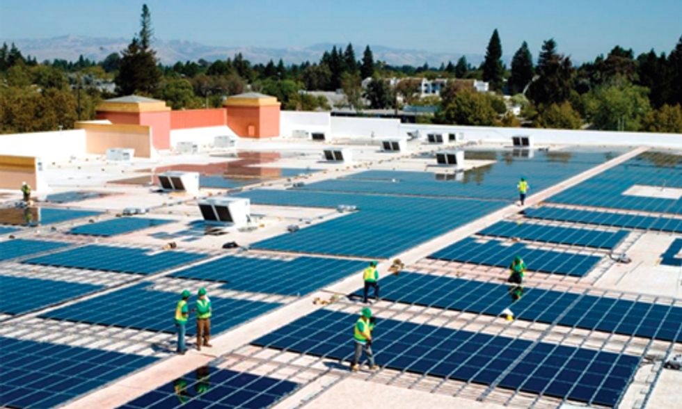 25 Top Companies Investing in Solar