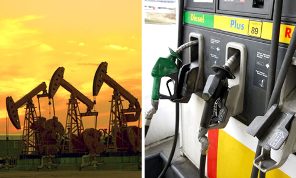 10 Things You Need to Know About Oil Prices