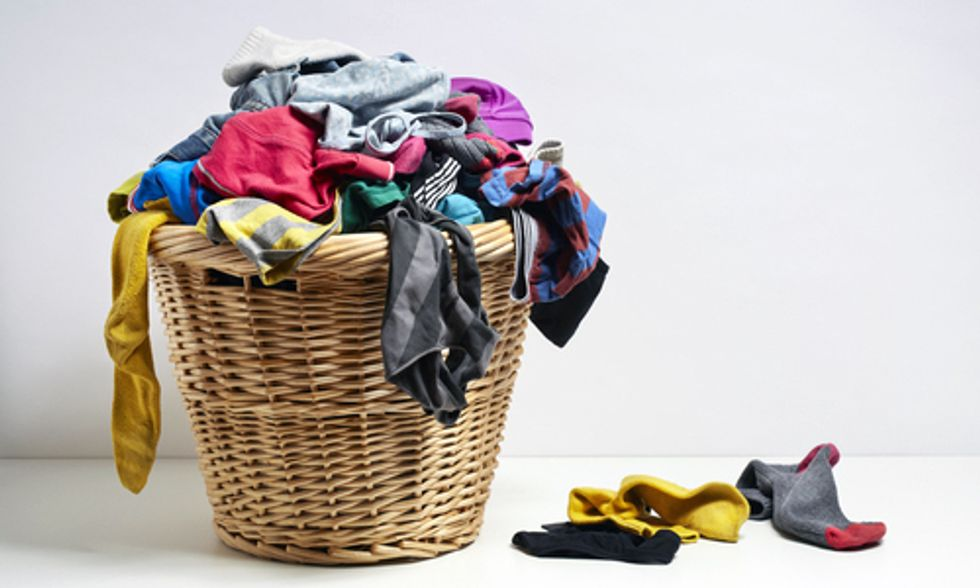 5 Ways to Detox Your Laundry